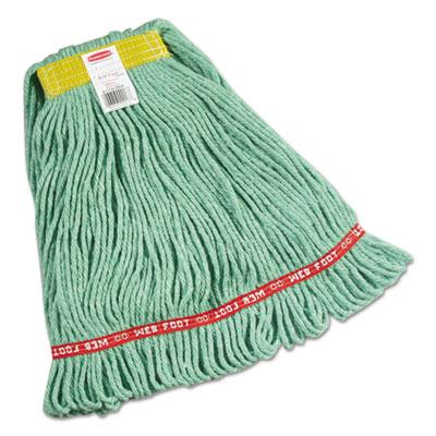 Rubbermaid® Commercial Web Foot® Wet Mop