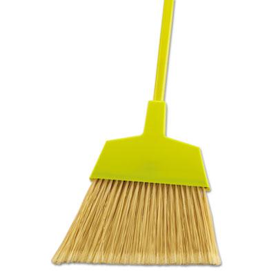 Boardwalk® Poly Bristle Angler Brooms