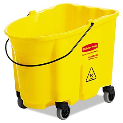 Rubbermaid® Commercial WaveBrake® Bucket