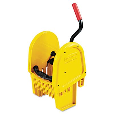 Rubbermaid® Commercial WaveBrake® Down-Press Wringer