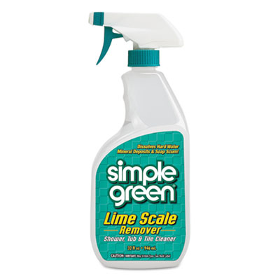 simple green® Lime Scale Remover & Deodorizer