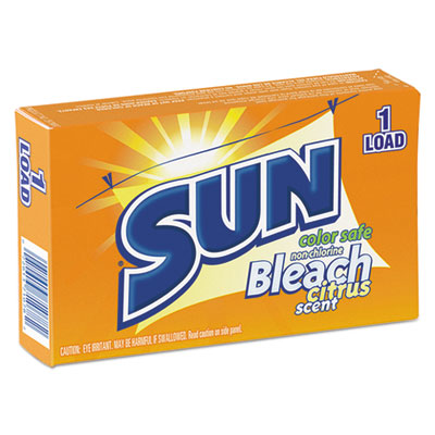 SUN® Color-Safe Powder Bleach - Vend Pack