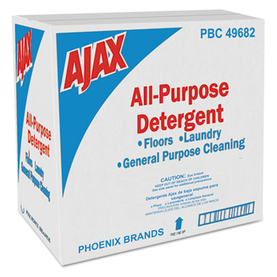 Ajax® Low-Foam All-Purpose Laundry Detergent
