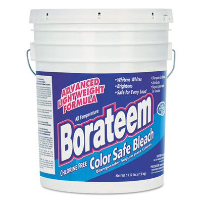Borateem® Non Chlorine Color Safe Bleach