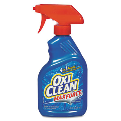 Arm & Hammer™ OxiClean™ Max-Force Stain Remover