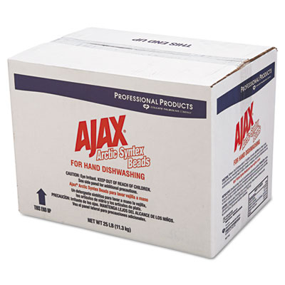 Ajax® Arctic Syntax® Dish Powder Beads
