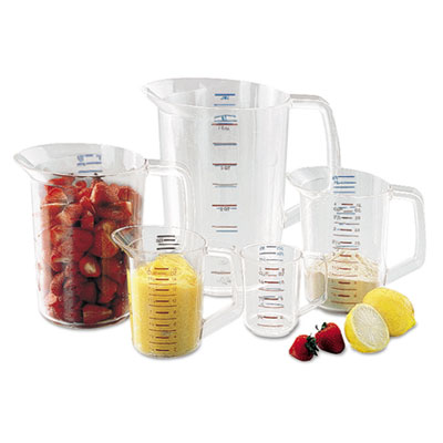 Rubbermaid® Commercial Bouncer® Measuring Cup