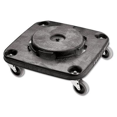 Rubbermaid® Commercial Brute® Container Square Dolly