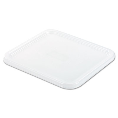 Rubbermaid® Commercial SpaceSaver Square Container Lids
