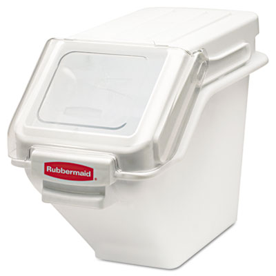 Rubbermaid® Commercial ProSave™ Shelf-Storage Ingredient Bin
