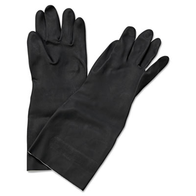 Boardwalk® Neoprene Flock-Lined Gloves