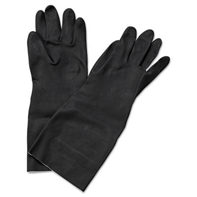 Boardwalk® Neoprene Flock-Lined Gloves