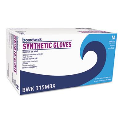Boardwalk® Synthetic General-Purpose Gloves