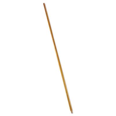 Rubbermaid® Commercial Standard Threaded-Tip Broom/Sweep Handle