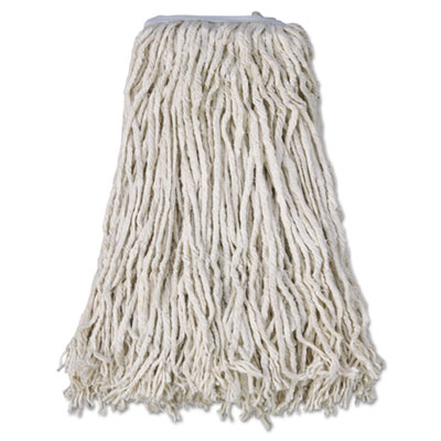 Boardwalk® Cotton Mop Heads