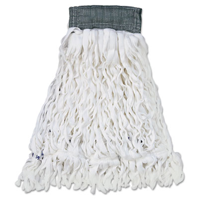 Rubbermaid® Commercial Clean Room Maintenance Mop Heads
