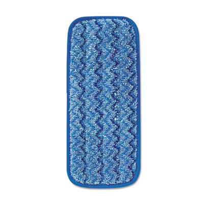 Rubbermaid® Commercial Microfiber Wet Mopping Pad