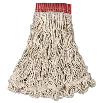Rubbermaid® Commercial Swinger Loop® Wet Mop Heads