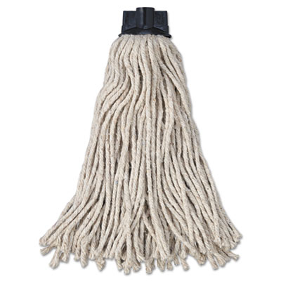 Rubbermaid® Commercial Replacement Mop Heads for Mop/Handle Combo