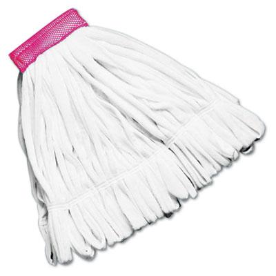 Rubbermaid® Commercial Rough Floor Wet Mop Heads