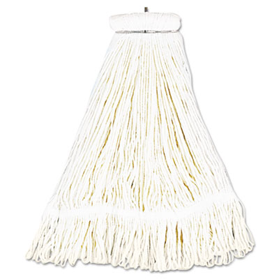 Boardwalk® Lie-Flat Mop Head