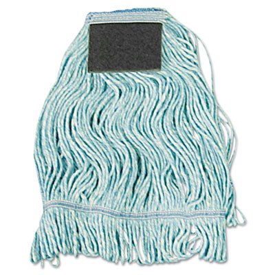 Boardwalk® Loop-End Mop with Scrub Pad