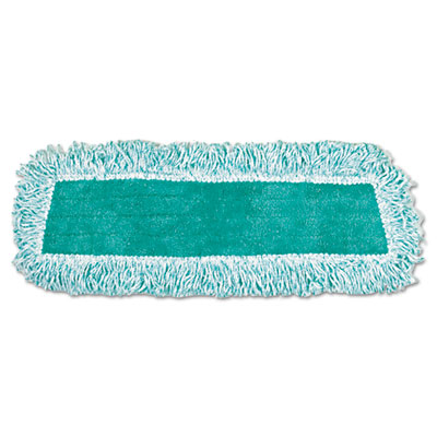 Rubbermaid® Commercial Standard Microfiber Dust Mop With Fringe
