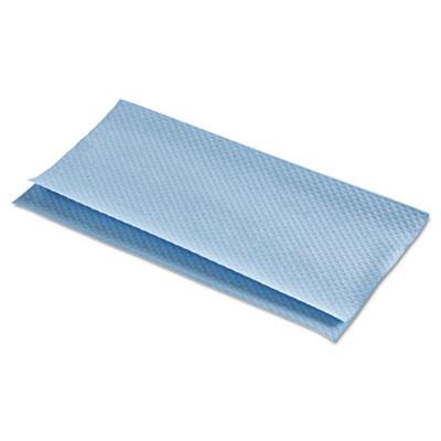 Boardwalk® Folded Paper Towels for Windshields