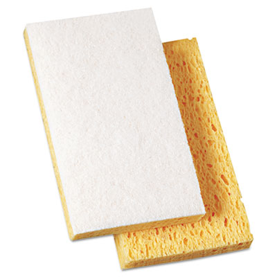 Boardwalk® Light-Duty Scrubbing Sponge