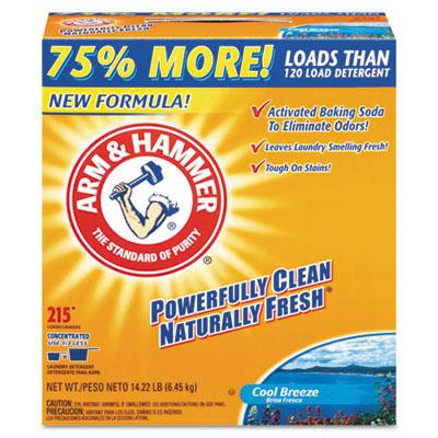 Arm & Hammer™ Laundry Detergent