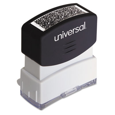 Universal® Security Stamp