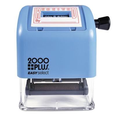 2000 PLUS® ES Dater