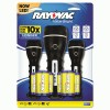 Rayovac® Value Bright LED Flashlights