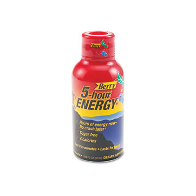 5-hour ENERGY® Energy Shot