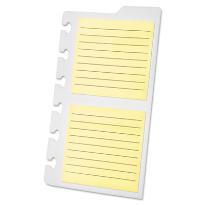 Ampad® Task Pad Refill for Versa® Crossover Notebooks