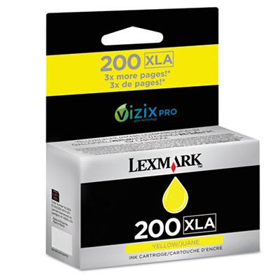 Lexmark™ 14L0197, 14L0198, 14L0199, 14L0200 Ink