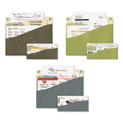 Avery® Decorative Wall Pockets