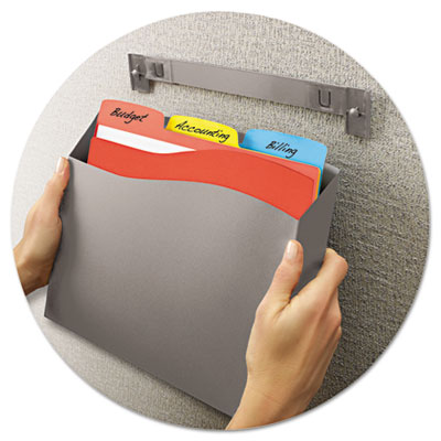 Avery® Cubicle Wall File Pocket