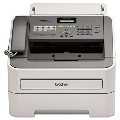 Brother® MFC-7240 All-in-One Laser Printer