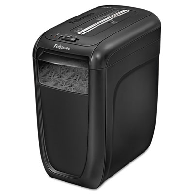 Fellowes® Powershred® 60Cs Cross-Cut Shredder