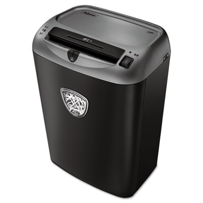 Fellowes® Powershred® 70S Medium-Duty Strip-Cut Shredder