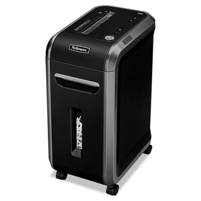 Fellowes® Powershred® 90S Strip-Cut Shredder
