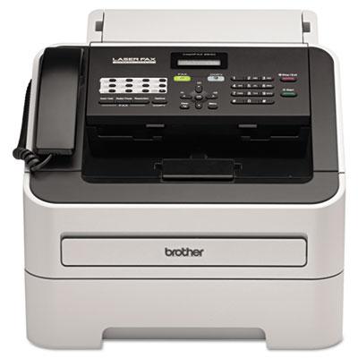 Brother® intelliFAX®-2840 Laser Fax Machine