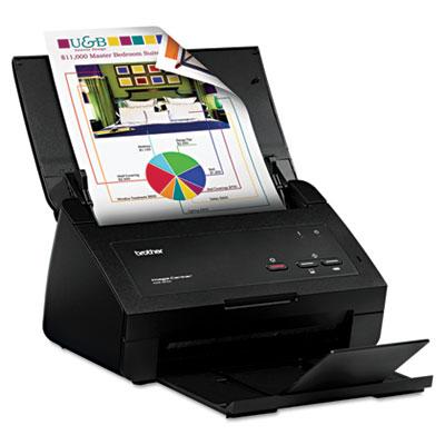 Brother® ImageCenter™ ADS-2000 Color Duplex Desktop Scanner