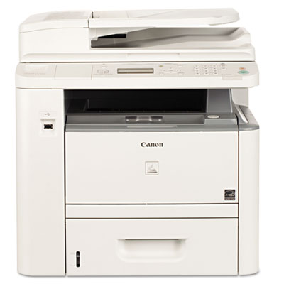 Canon® imageCLASS D1300 Series Multifunction Laser Printer