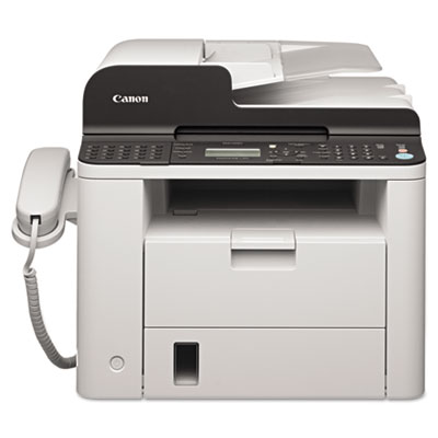 Canon® FAXPHONE L190 Laser Fax Machine