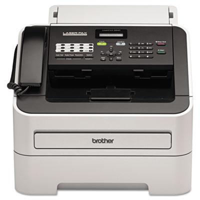 Brother® intelliFAX®-2940 Laser Fax Machine