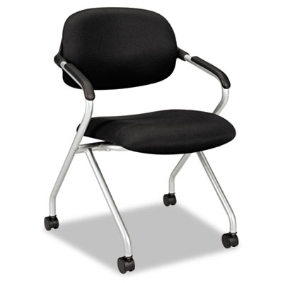 basyx® VL303 Nesting Arm Chair