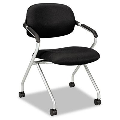 basyx® VL303 Nesting Arm Chair