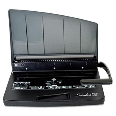 Swingline™ GBC® W15 WireBind Binding Machine
